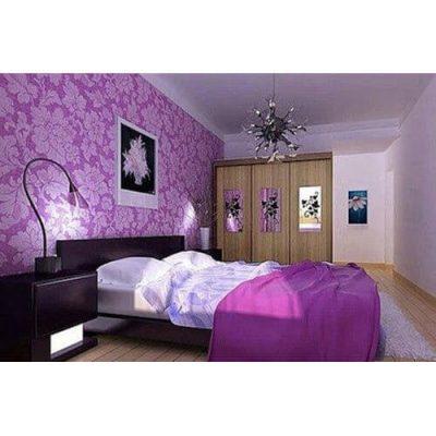 tapet dormitor mov 1