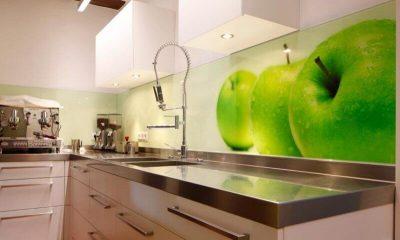 tapet pentru bucatarie cu model de fructe 6