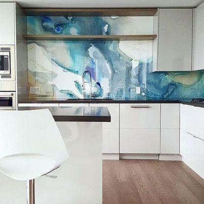 tapet pentru bucatariile moderne si minimaliste 3