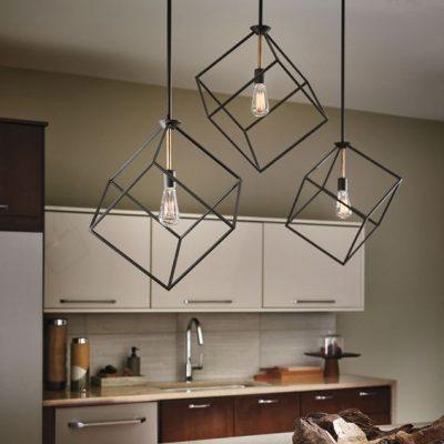 lustre si plafoniere pentru bucatarii contemporane 4