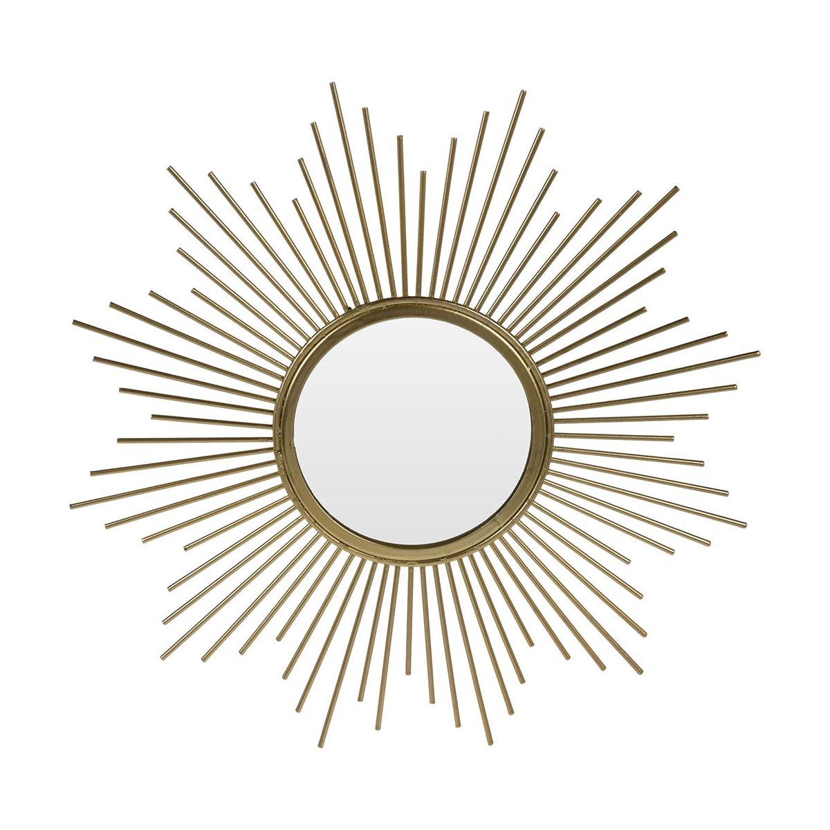 oglinda baie soare