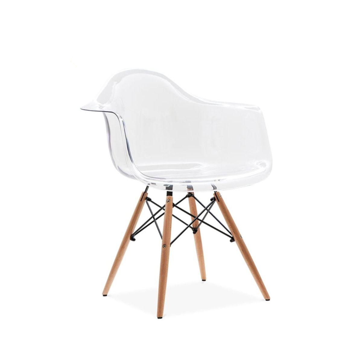 mobila bucatarie scaun spatar transparent