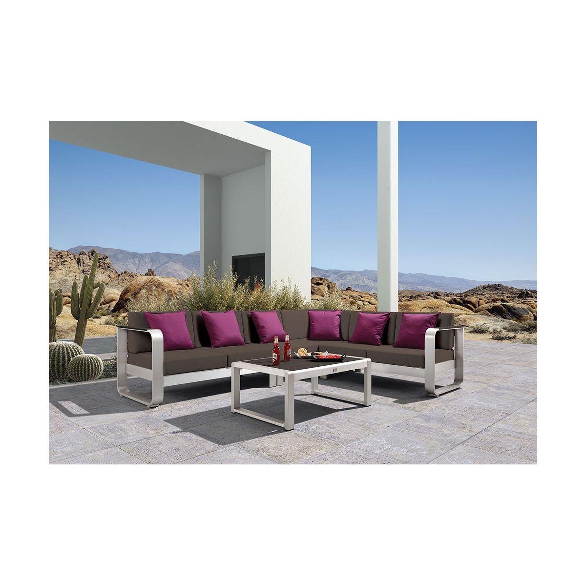 terasa la etaj mobilier modern