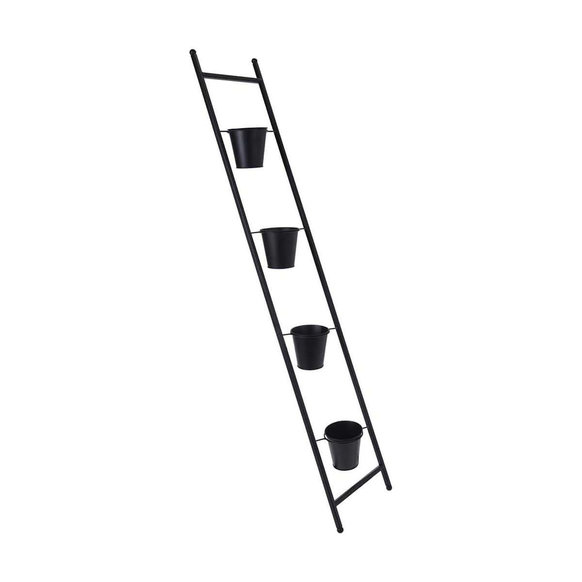 terasa la etaj suport vertical ghivece