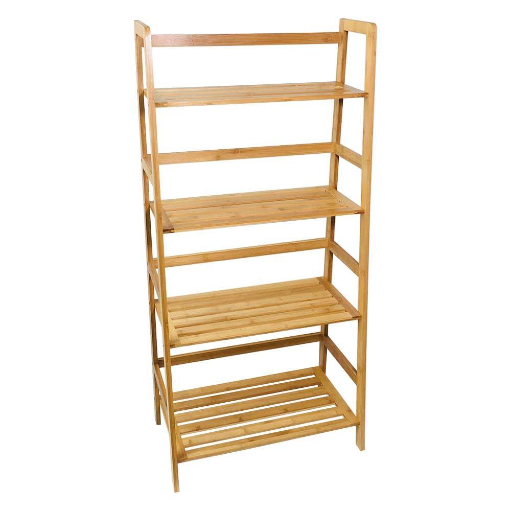 baie feng shui etajere bambus