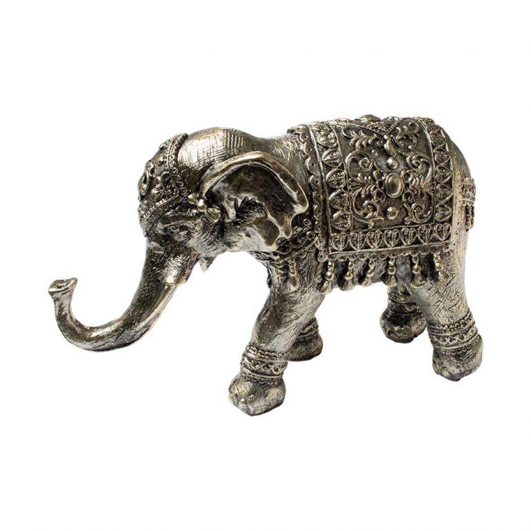 amenajare feng shui elefant decorativ