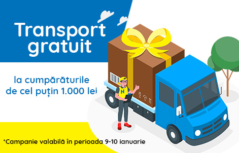 Regulament Transport Gratuit