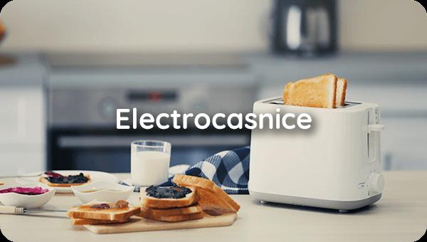 Electrocasnice